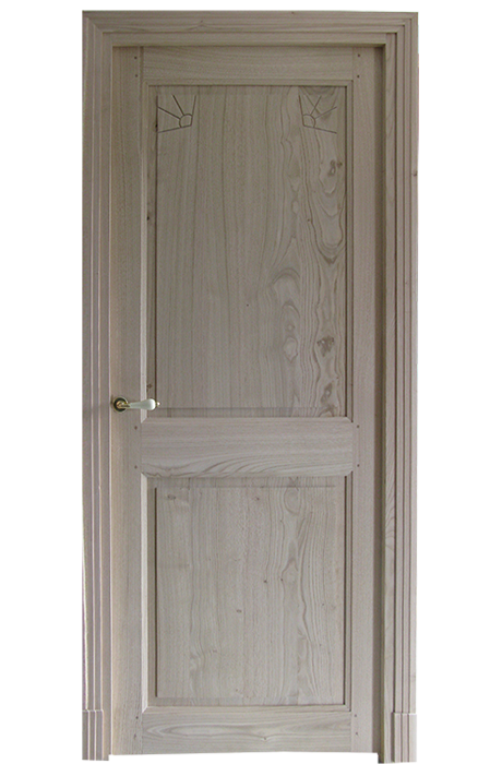 Portes d 39 int rieur atelier bertoli bruno for Port d interieur