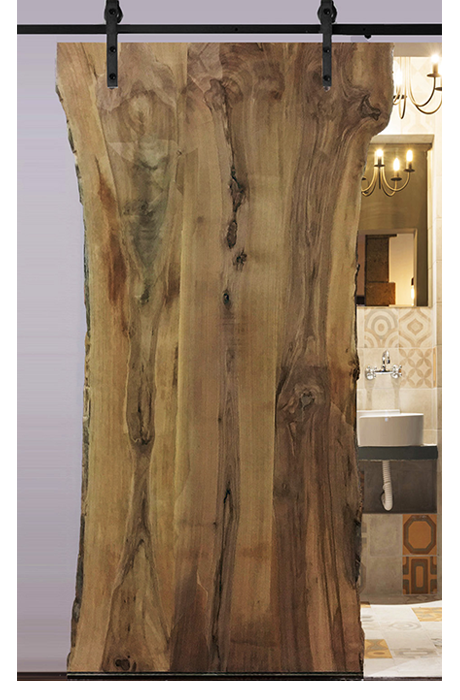 door bertoli sliding way tree- door way trunk-doors bertoli